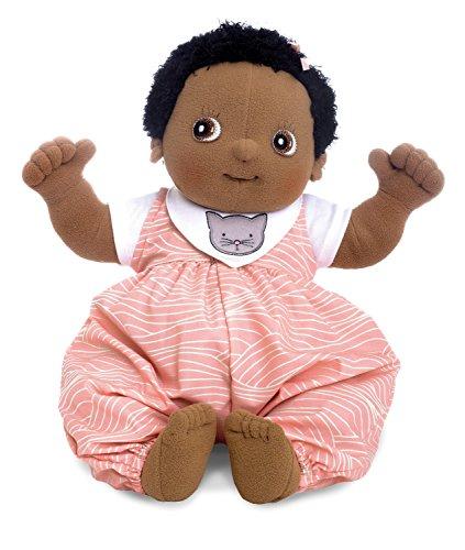 eichpuppe, Baby Nora, Groß 45 cm (Strampelanzug Für Große Menschen)