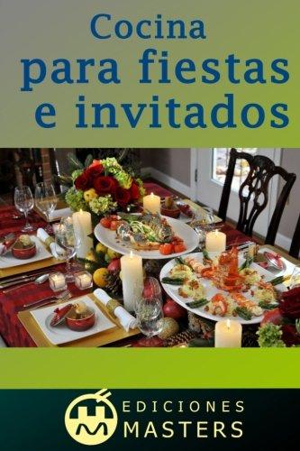 Cocina para fiestas e invitados por Adolfo Perez Agusti