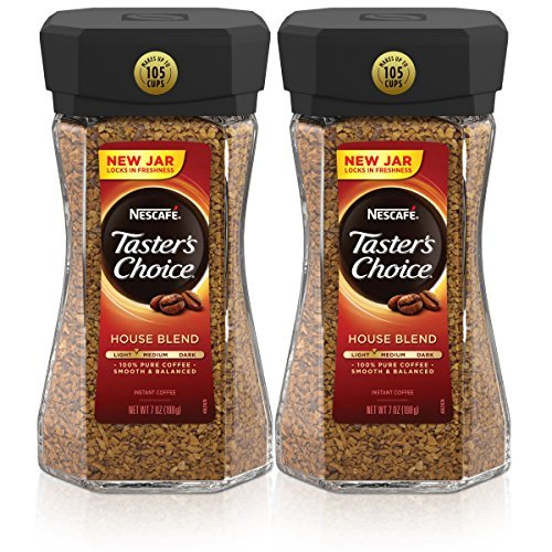 tasters-choice-house-blend-instant-coffee-14-ounce-by-nescafac