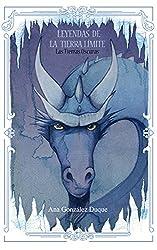 Leyendas de la Tierra Límite II : Las Tierras Oscuras: (Fantasía juvenil romántica)