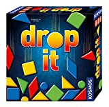 KOSMOS Spiele 692834 - drop it
