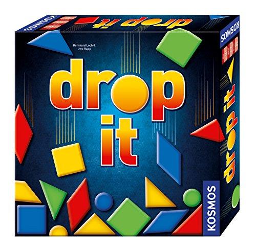KOSMOS Spiele 692834 - drop it - Drop