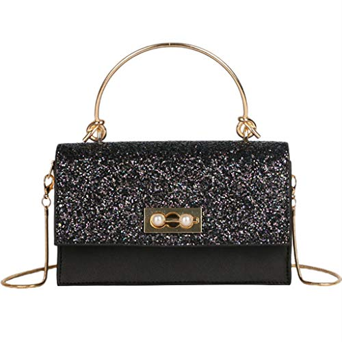 OIKAY Mode Damen Tasche Handtasche, Schultertasche Umhängetasche Mode Neue Handtasche Frauen Umhängetasche Schultertasche Strand Elegant Tasche Mädchen 0410@059