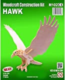 Hawk - QUAY Woodcraft Construction Kit