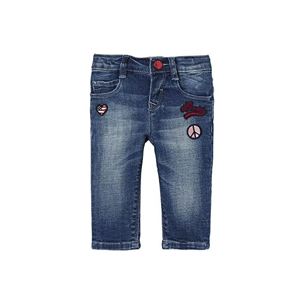 Levi's Pant Starly Pantalones para Bebés 1