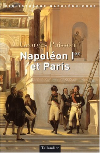 Napolon Ier et Paris