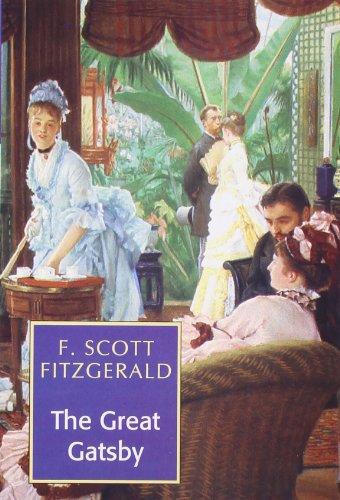 Great Gatsby (Paperback)