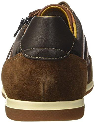 Discount on sale Geox U Renan C amazon shoes neri [scarpe