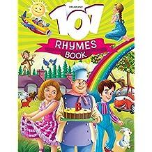 101 Rhymes Book