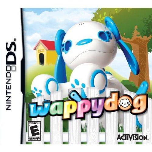 GIOCO 3DS WAPPY DOG