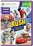 Kinect Rush: Un'Avventura Disney-Pixar