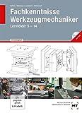 Image de Fachkenntnisse Werkzeugmechaniker Lernfelder 5 -14