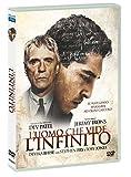 Locandina L'uomo che Vide l'Infinito (DVD)