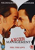 Anger Management [DVD]