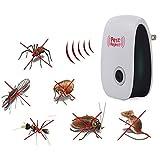 Pinjeer Elektronische Pest Repeller Ultraschall-Rejector Maus Moskito Ratte Mouse Repellent Anti-Moskito Repeller Killer
