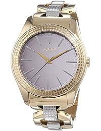 Joop! Damen-Armbanduhr Kelly Analog Quarz Edelstahl JP101562003