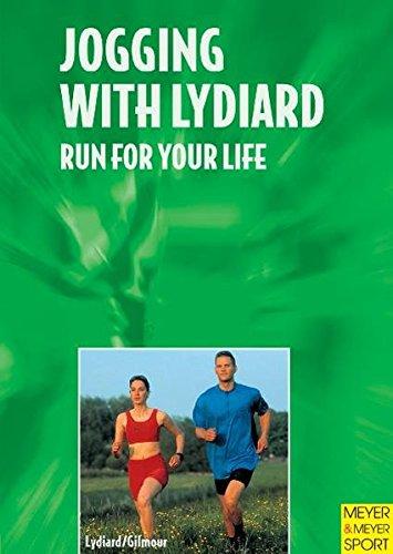 Jogging with Lydiard por Arthur Lydiard