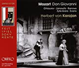Mozart : Don Giovanni (live Salzbourg 1970)