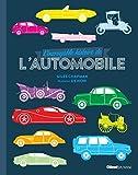 """Afficher """"L'incroyable histoire de l'automobile"""""""