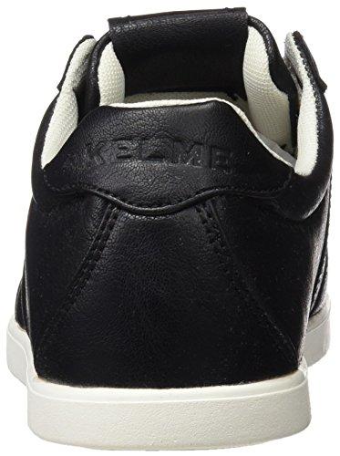 Kelme Unisex Adulto K-city Sneaker Nero (nero)