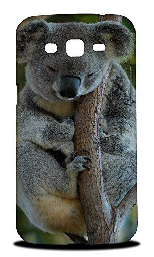Price comparison product image Foxercases Design Koala Marsupial 9 Hard Back Case Cover For Samsung Galaxy Grand 2