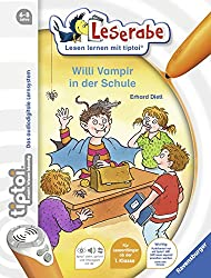 tiptoi® Willi Vampir in der Schule (tiptoi® Leserabe)