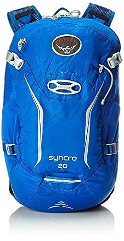 Osprey Syncro 20 Rucksack M/L blue 2016 Rucksack cycling