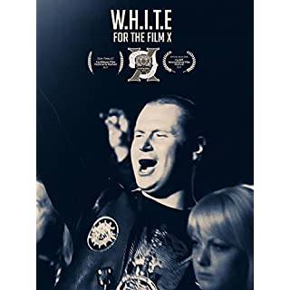 W.H.I.T.E for the film X