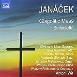 Messe glagolitique. Sinfonietta | Leos Janacek (1854-1928), Compositeur