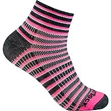 Coolmesh II Quarter Socke