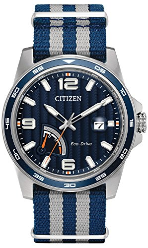 Citizen AW7038-04L