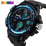 2016 Skmei Men'S Digital Watch Men Chron...