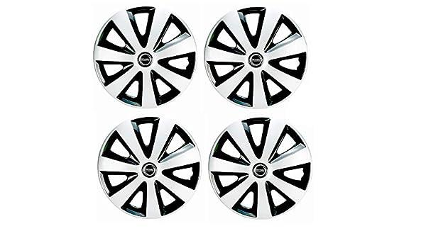 Hotwheelz Premium Quality Sporty Wheel Cover For Hyundai Xing 13inch
