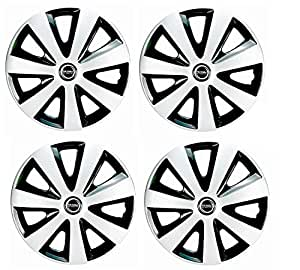 hotwheelz premium quality sporty wheel cover for hyundai xing 13inch I10 Car lower priced items to consider