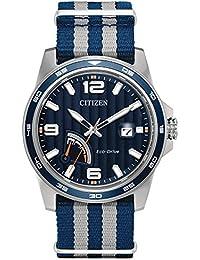 Citizen Watch Men's AW7038-04L