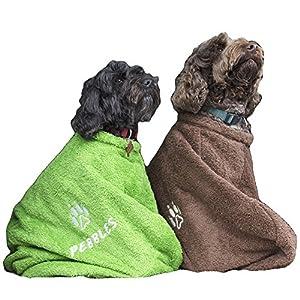 Towelsrus-Towelling-Dog-Bag