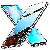 ESR Huawei P30 Lite Case, Mimic Series 9H Tempered-Glass
