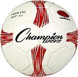 CHAMPION SPORTS Pelota de fútbol (los colores pueden variar)