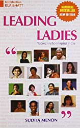 Leading Ladies: Women who Inspire India