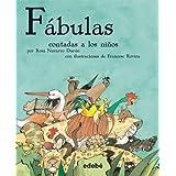 Fábulas contadas a los niños (BIBLIOTECA ESCOLAR CONTADOS A LOS NIÑOS)