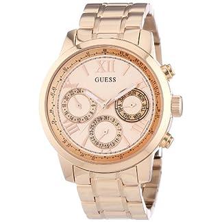 Guess Reloj de Pulsera W0330L2