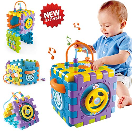 ACTRINIC Baby Toys 6-18 month Ba...