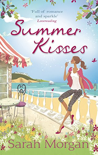 Summer Kisses by Sarah Morgan