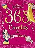 Libros Descargar en linea 365 cuentos de princesas Disney Otras propiedades (PDF y EPUB) Espanol Gratis