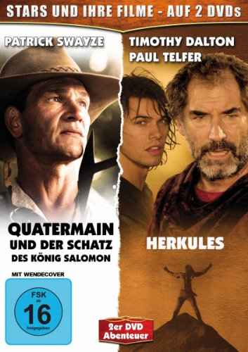 Herkules (2 DVDs)
