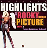 Musical Highlights Vol. 2 - The Rocky Horror Picture Show by Various Artists