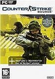 Counter Strike Source [UK Import]