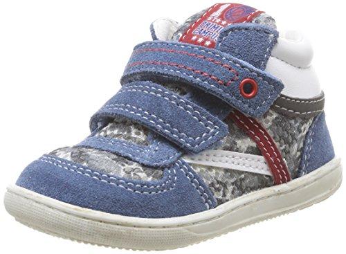 <span class='b_prefix'></span> Primigi Allen, Baby Boys' Hi-Top Sneakers