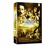 Deadwood - Primera Temporada Completa [DVD]