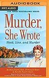 Hook, Line, and Murder (Murder, She Wrote)